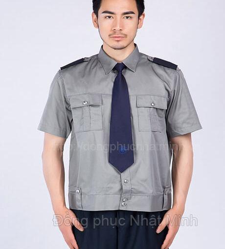 Đồng phục bảo vệ -10