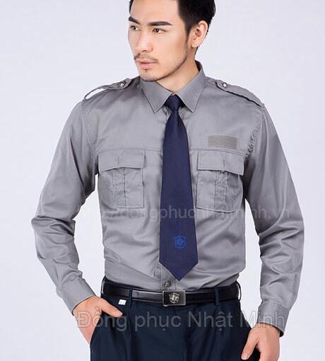 Đồng phục bảo vệ -12