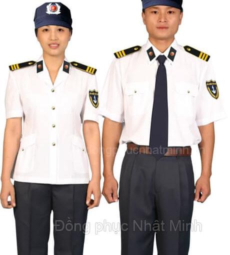 Đồng phục bảo vệ -22