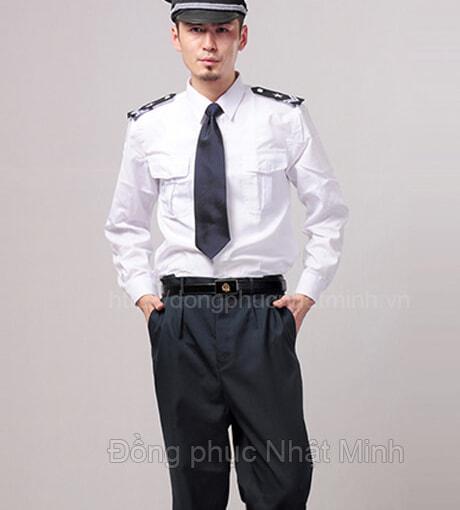 Đồng phục bảo vệ -23
