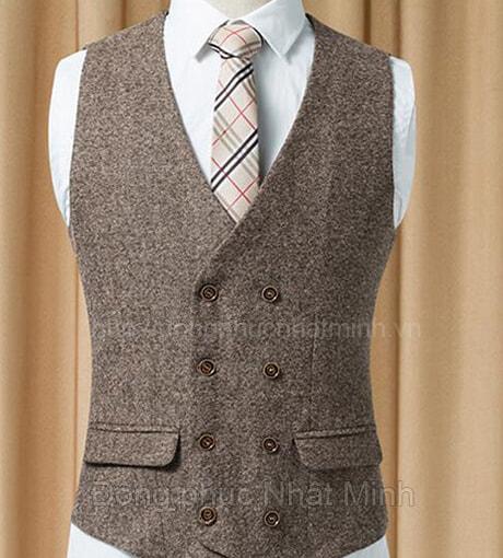 Áo vest công sở -24