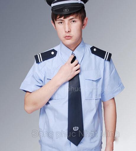 Đồng phục bảo vệ -26