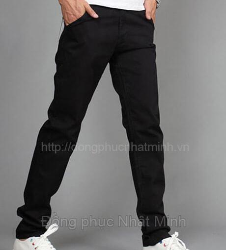 Đồng phục quần âu nam -30
