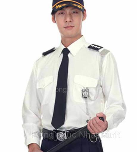 Đồng phục bảo vệ -30