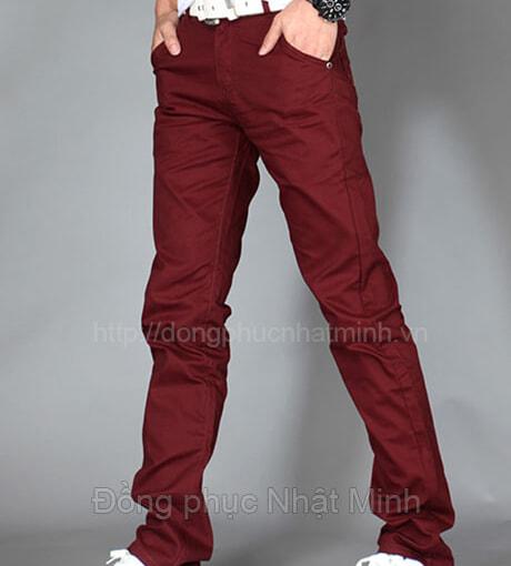 Đồng phục quần âu nam -31