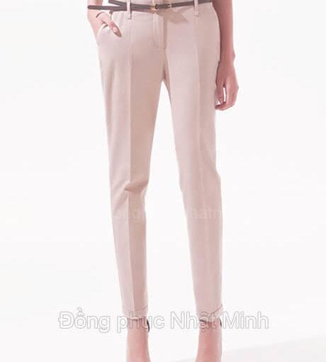 Đồng phục quần âu nữ -31