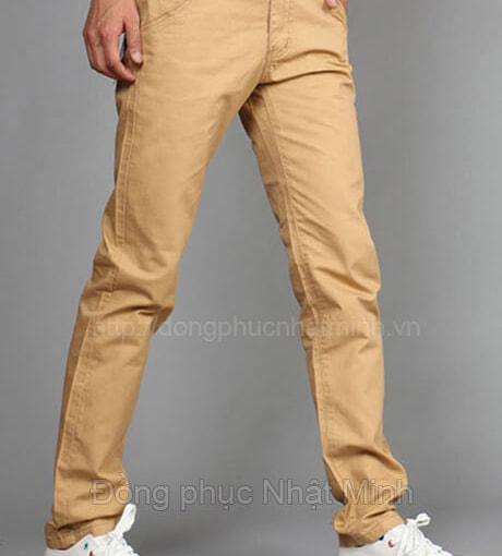 Đồng phục quần âu nam -32