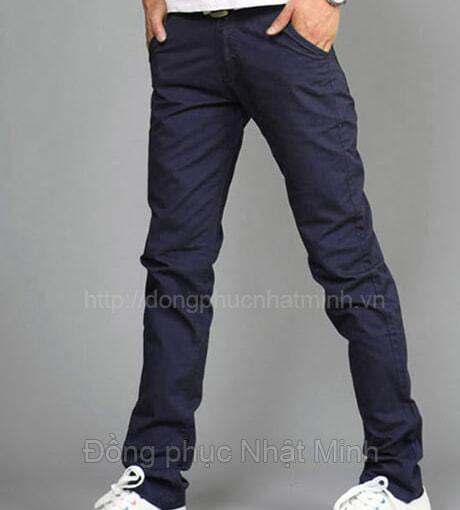 Đồng phục quần âu nam -33
