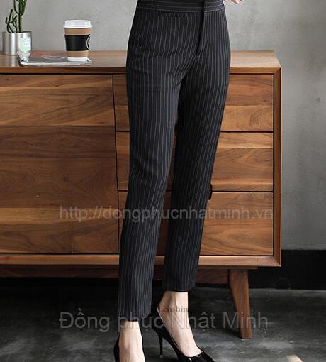 Đồng phục quần âu nữ -32