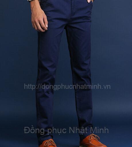 Đồng phục quần âu nam -36