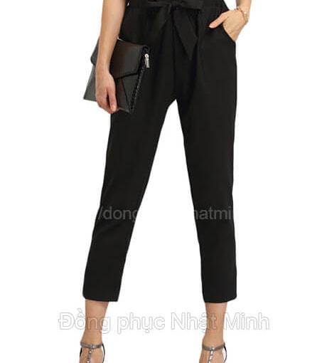 Đồng phục quần âu nữ -36