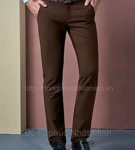 Đồng phục quần âu nam -41