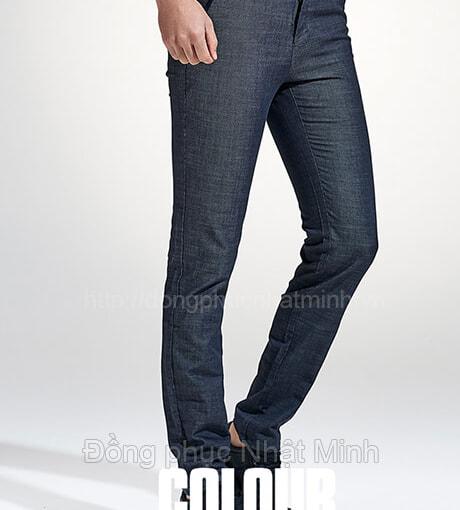 Đồng phục quần âu nam -44