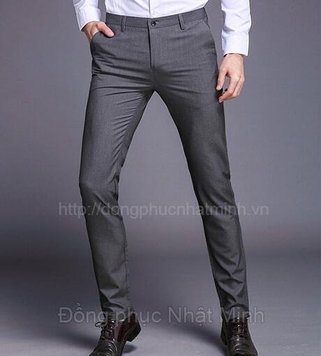 Đồng phục quần âu nam -46