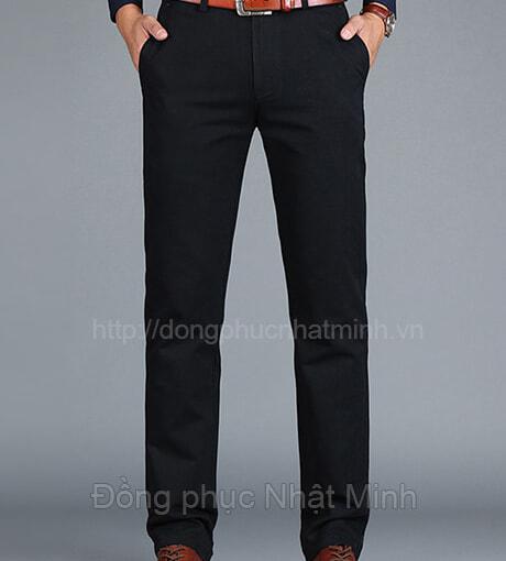 Đồng phục quần âu nam -48