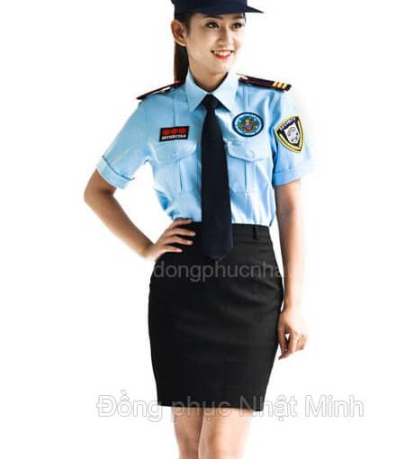 Đồng phục bảo vệ -05