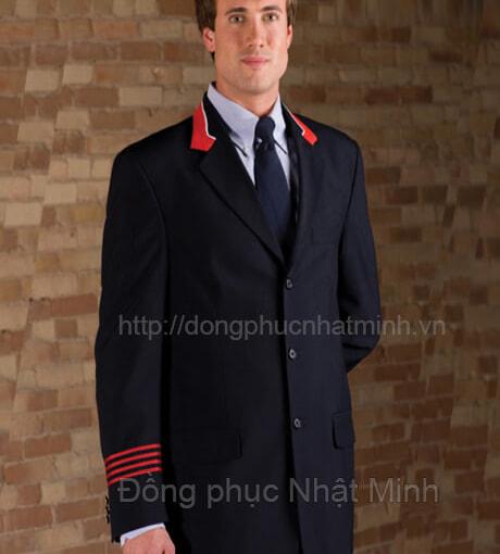 Đồng phục bell mở cửa -06