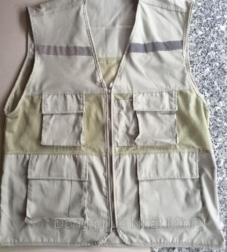 áo ghi lê đồng phục bảo hộ lao động -16