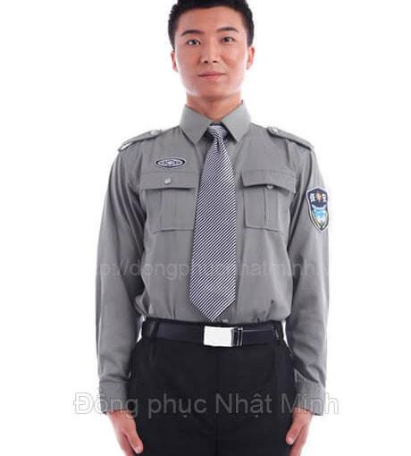 Đồng phục bảo vệ -02
