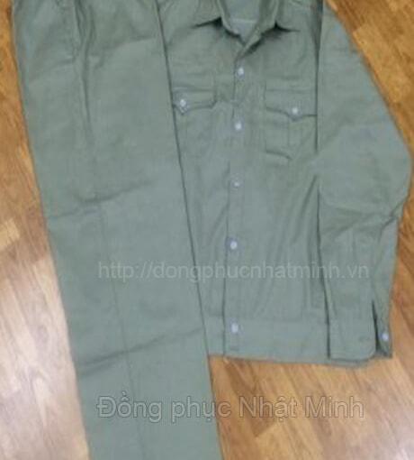 Đồng phục bảo hộ lao động -03