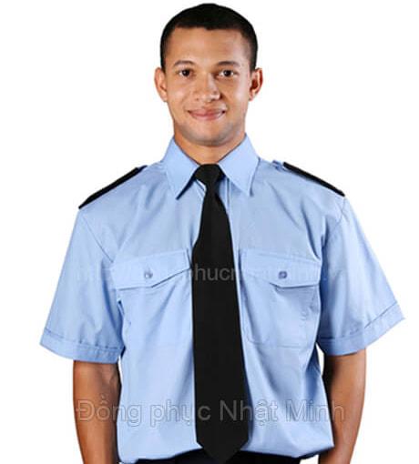 Đồng phục bảo vệ - 05