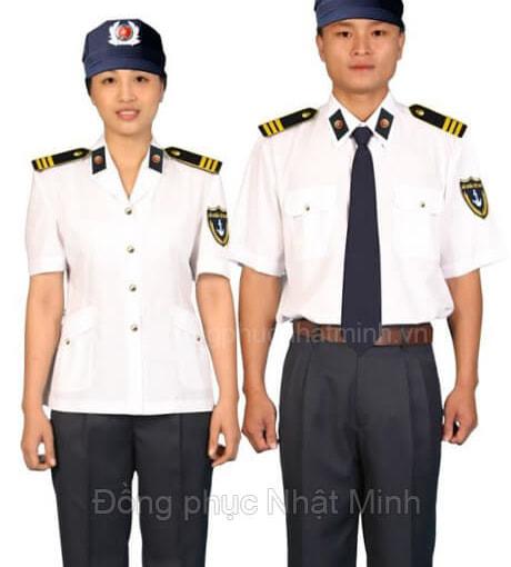 Đồng phục bảo vệ - 07