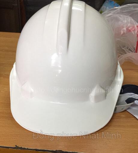 Mũ Bảo hộ lao động -09