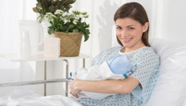 Đồng phục bệnh viện phụ sản